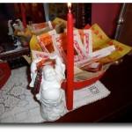Chinese Spirit Bowl