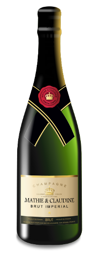 New Years Eve Luck Bath - Champagne Bath