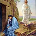 Easter Sunday - Resurrection