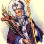 Saint Cyprian
