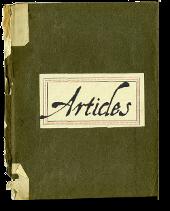 James Duvalier Articles