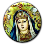 E. Freda - General Readings Button
