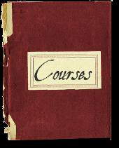 James Duvalier Courses