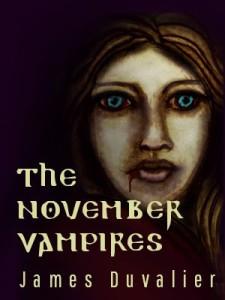 James Duvalier's November Vampires