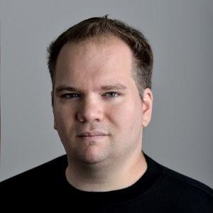 James Duvalier, Author, Paranormal Researcher and Spiritual Advisor (Photographer: Stefan Badulescu)