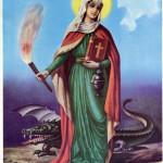 Thank you Saint Martha Yet Again! - James Duvalier Blog