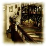 The Apothecarius - James Duvalier's Shop