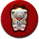 Maneki Neko Money Magic - James Duvalier