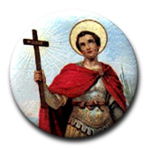 Saint Expedite The Miracle Worker Service to Saint Expedite - James Duvalier