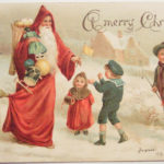 stock-graphics-vintage-victorian-santa-christmas-post-cards-0017